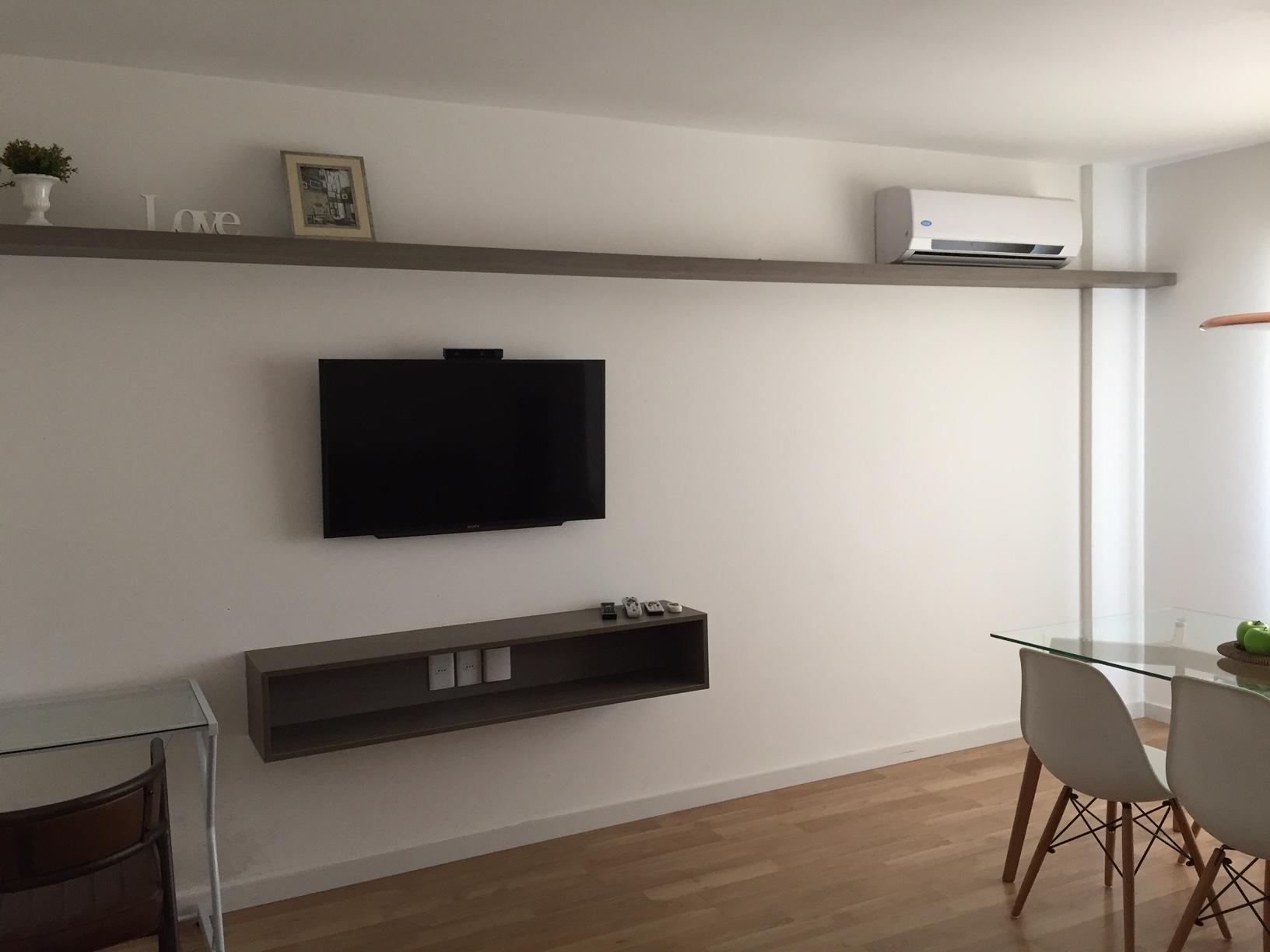 Apartamentos En Venta En Vendo Apartamento 1 Dormitorio Con  # Muebles Pocitos