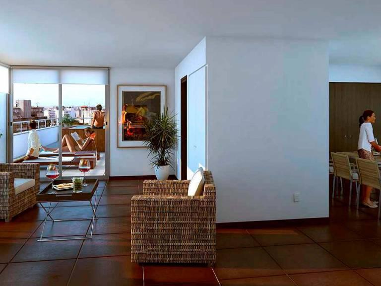 Uruguayos crean Bguest, plataforma para disfrutar de hoteles sin pagar habitación