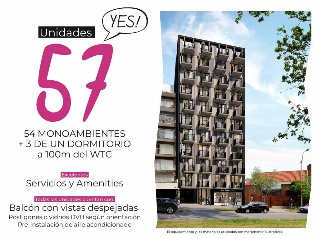 Venta  Montevideo Pocitos