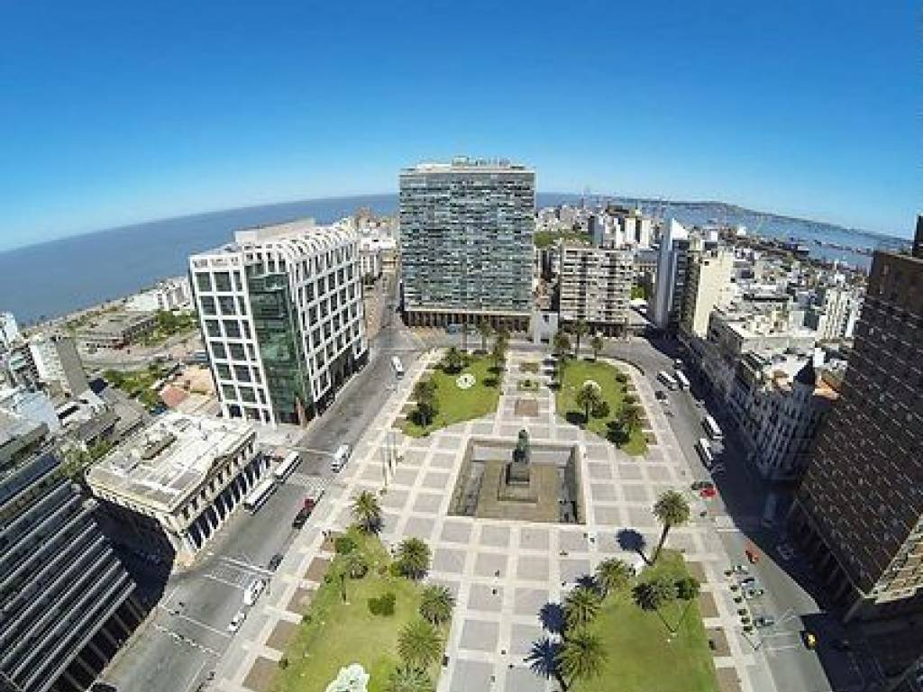 Alquiler  Montevideo Centro