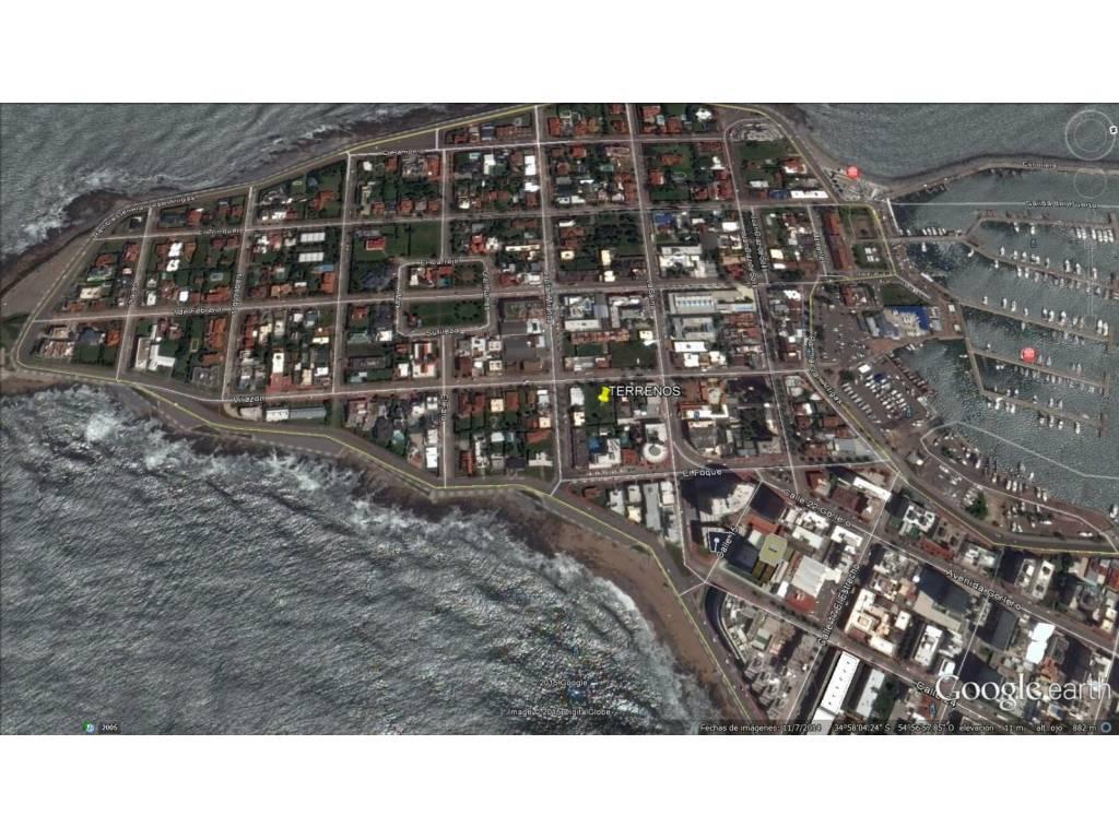 Venta  Punta del Este Peninsula