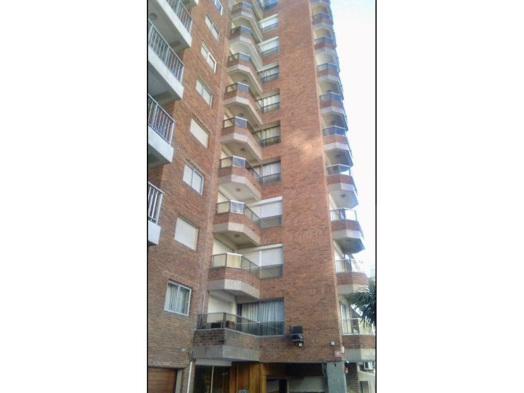 Alquiler  Montevideo Pocitos